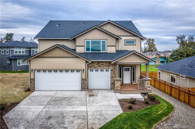 2540 Placid Place, Ferndale, WA 98248 (#1524656) :: Chris Cross Real Estate Group