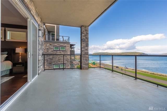 5105 Grand Loop #307, Tacoma, WA 98407 (#1524826) :: Alchemy Real Estate