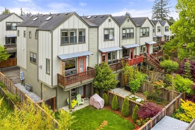 11711 Greenwood Ave N D, Seattle, WA 98133 (MLS #1524835) :: Lucido Global Portland Vancouver