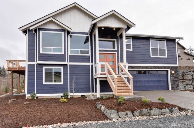 1024 Newton St, Bellingham, WA 98229 (#1525008) :: Crutcher Dennis - My Puget Sound Homes