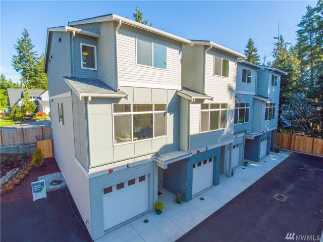 2330 N 185th St C, Shoreline, WA 98133 (#1525131) :: Real Estate Solutions Group