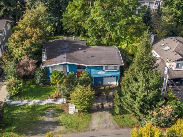 701 18th Ave W, Kirkland, WA 98033 (#1525147) :: Real Estate Solutions Group