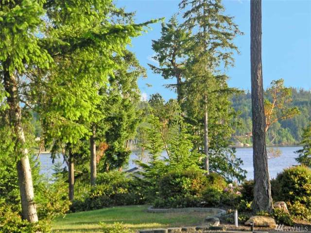 0 E Robbins Road, Grapeview, WA 98546 (#1525268) :: Priority One Realty Inc.