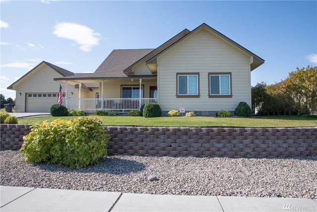 4030 Edwards Dr, Moses Lake, WA 98837 (#1525442) :: Better Homes and Gardens Real Estate McKenzie Group