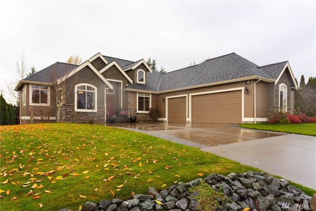 1261 Bradley Rd, Lynden, WA 98264 (#1525526) :: NW Home Experts