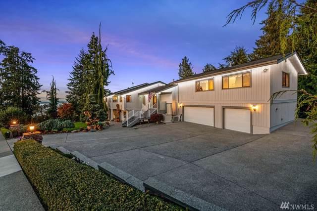4819 Harbor Lane, Everett, WA 98203 (#1525595) :: Real Estate Solutions Group
