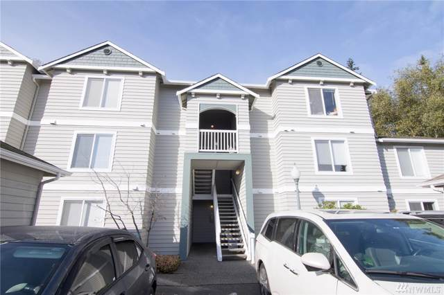 5620 14th Dr W #105, Everett, WA 98203 (#1525757) :: Record Real Estate