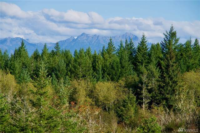 0-Lot 5 E Timber Ridge, Shelton, WA 98584 (#1525855) :: KW North Seattle
