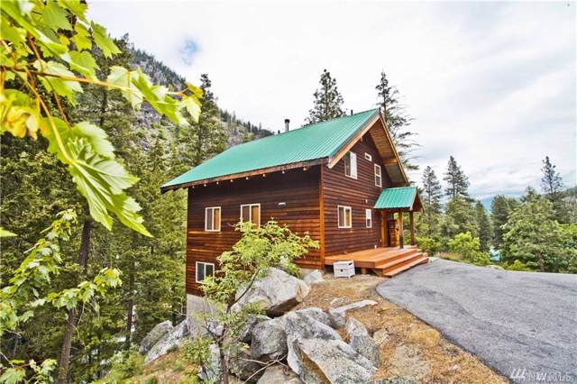 7031 Icicle Rd, Leavenworth, WA 98826 (#1526124) :: Canterwood Real Estate Team