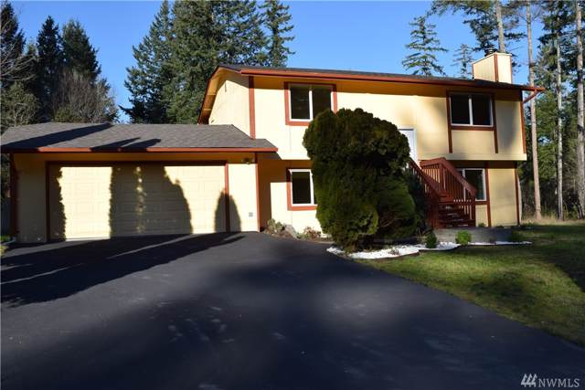 9603 137th St NW, Gig Harbor, WA 98329 (#1526201) :: Real Estate Solutions Group