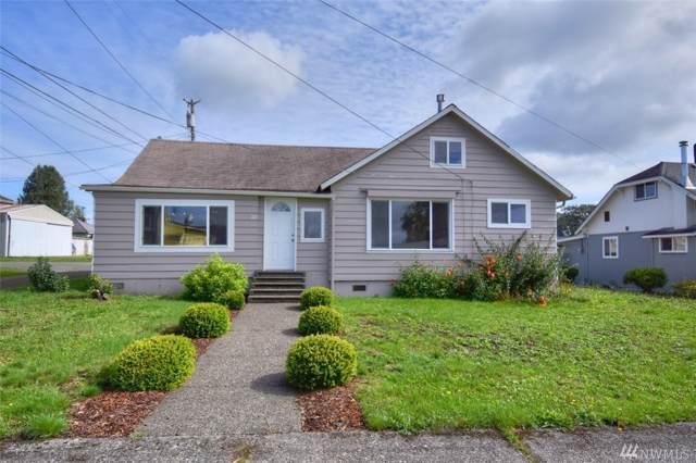 112 S 2nd St 1&2, Elma, WA 98541 (#1526234) :: Chris Cross Real Estate Group