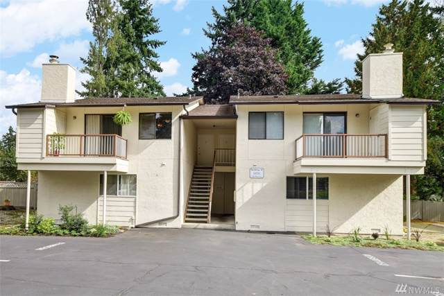 14156 74th Place NE 10C, Kirkland, WA 98034 (MLS #1526271) :: Lucido Global Portland Vancouver