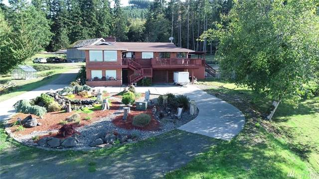 242238 W Highway 101, Port Angeles, WA 98363 (#1526440) :: The Kendra Todd Group at Keller Williams