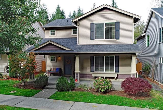 35028 SE Swenson St, Snoqualmie, WA 98065 (#1526675) :: Keller Williams - Shook Home Group