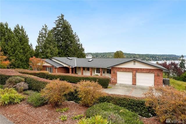 6355 NE Early Dawn Lane, Poulsbo, WA 98370 (#1526886) :: Mike & Sandi Nelson Real Estate