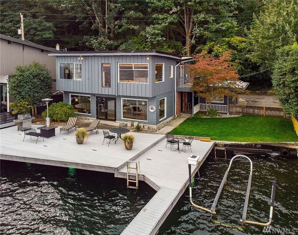14370 Edgewater Lane NE, Seattle, WA 98125 (#1526946) :: Record Real Estate