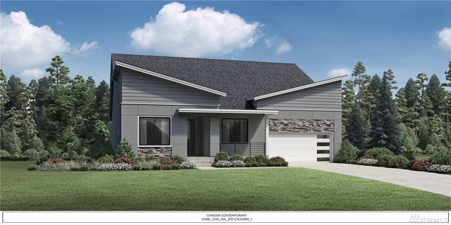 1302 Eagles Nest Place SE #61, North Bend, WA 98045 (#1527072) :: NW Homeseekers