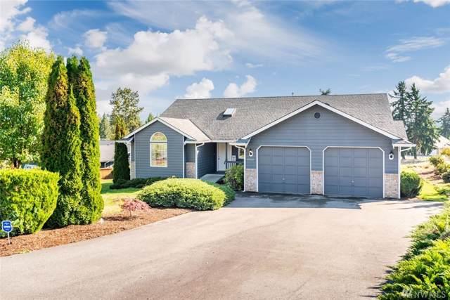 10020 257th St Ct E, Graham, WA 98338 (#1527144) :: Better Properties Lacey