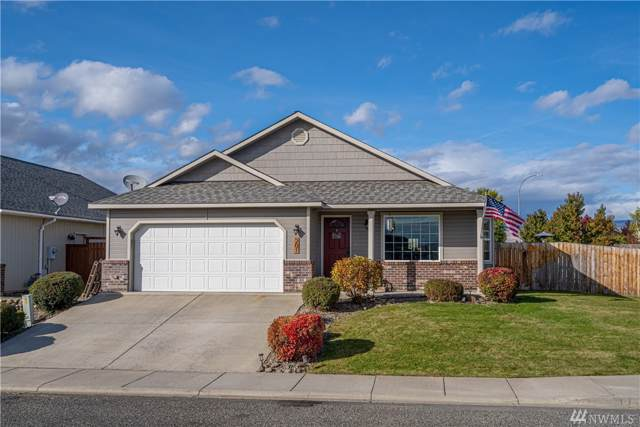 201-W 26th Ave, Ellensburg, WA 98926 (#1527173) :: Chris Cross Real Estate Group