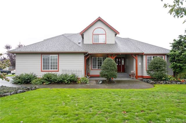 1383 Kamm Rd, Lynden, WA 98264 (#1527252) :: Ben Kinney Real Estate Team