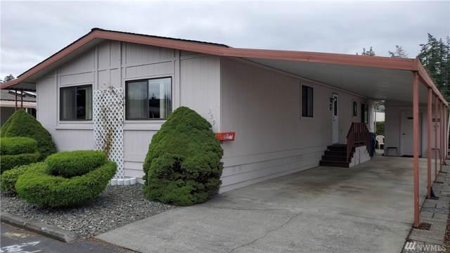 620 112th St SE #359, Everett, WA 98208 (#1527442) :: Ben Kinney Real Estate Team