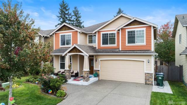 2806 179TH ST CT E, Tacoma, WA 98446 (#1527457) :: Keller Williams Realty