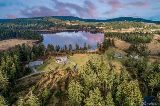 6-Lot Woodpecker Ln, Friday Harbor, WA 98250 (#1527682) :: Northern Key Team
