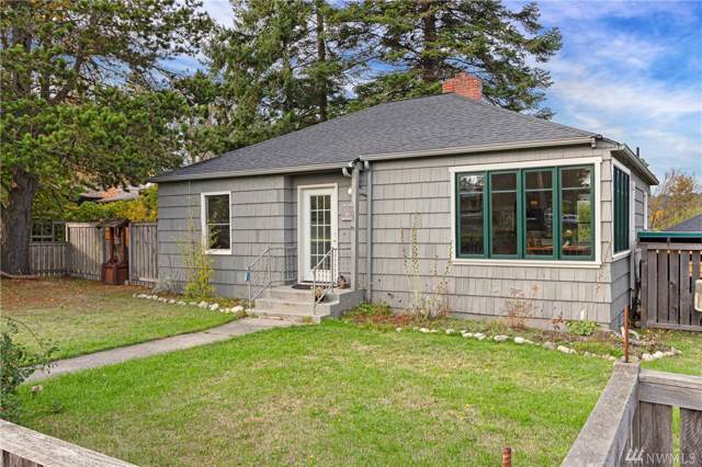 700 Park St, Friday Harbor, WA 98250 (#1527898) :: Commencement Bay Brokers