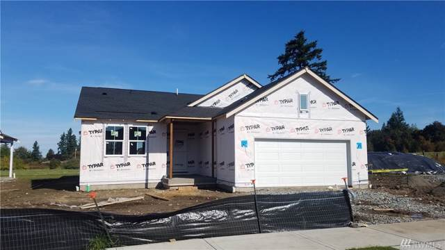 3423 Fisk (Lot 62) Ave, Enumclaw, WA 98022 (#1528267) :: Chris Cross Real Estate Group
