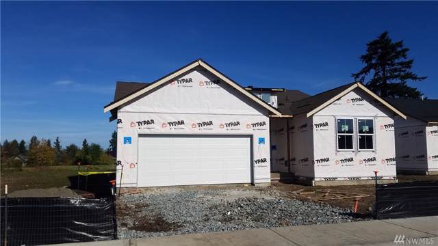 3441 Fisk (Lot 63) Ave, Enumclaw, WA 98022 (#1528269) :: Chris Cross Real Estate Group