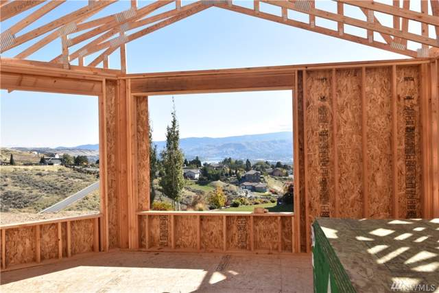 272 Burch Hollow Rd Lot20, Wenatchee, WA 98801 (#1528389) :: Lucas Pinto Real Estate Group