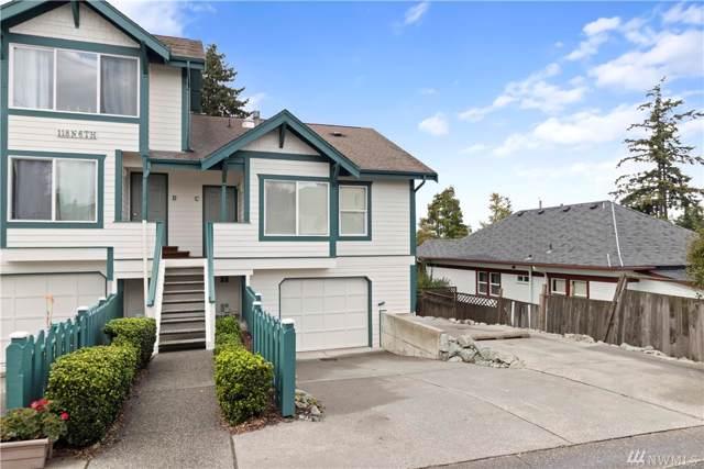 118 N 6th St C, Mount Vernon, WA 98273 (#1528403) :: McAuley Homes