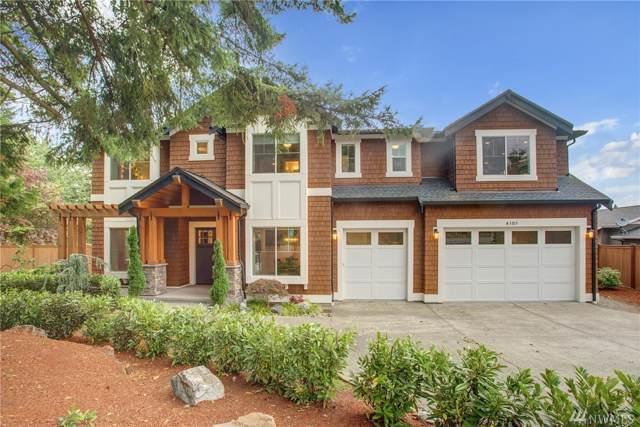 4161 86th Ave Se, Mercer Island, WA 98040 (#1528407) :: Canterwood Real Estate Team