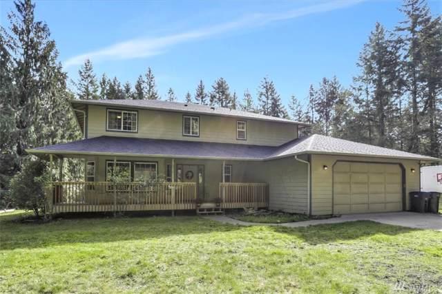 4475 SE Nelson Rd, Olalla, WA 98359 (#1528431) :: Liv Real Estate Group