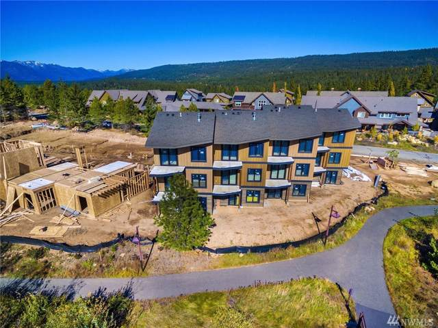 60 Wildflower Lp, Cle Elum, WA 98922 (MLS #1528570) :: Nick McLean Real Estate Group