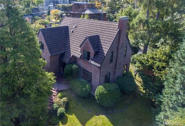 1635 Peach Ct E, Seattle, WA 98112 (#1528596) :: Canterwood Real Estate Team