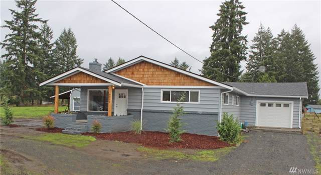 8826 James Rd SW, Rochester, WA 98579 (#1528777) :: Pacific Partners @ Greene Realty