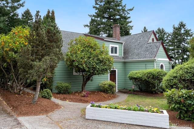 7814 44th Ave SW, Seattle, WA 98136 (#1528780) :: The Kendra Todd Group at Keller Williams