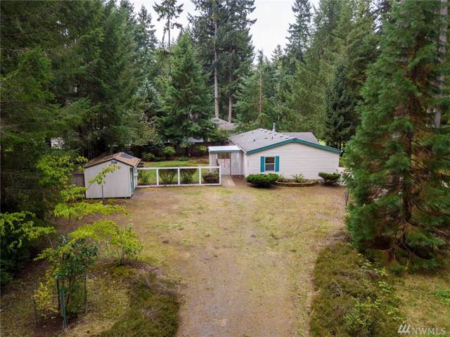 11416 Laurel Place, Anderson Island, WA 98303 (#1528819) :: Ben Kinney Real Estate Team