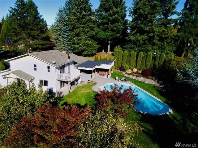 10214 244th St E, Graham, WA 98338 (#1528949) :: Better Properties Lacey