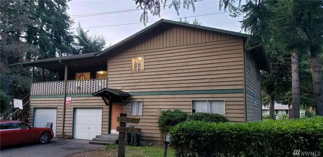 2602-2608 S 92nd St, Lakewood, WA 98499 (MLS #1529066) :: Lucido Global Portland Vancouver