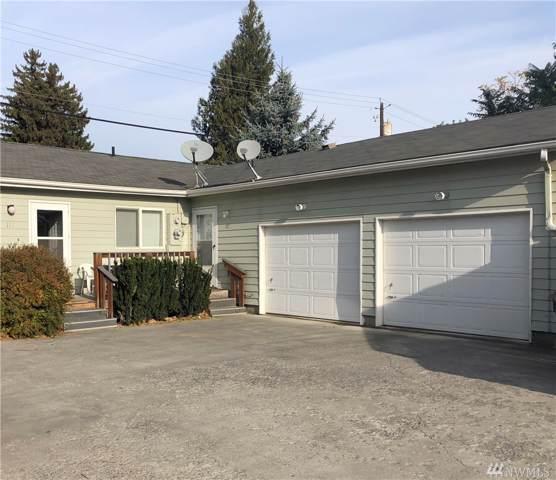 115 NW E St, Ephrata, WA 99123 (MLS #1529131) :: Nick McLean Real Estate Group