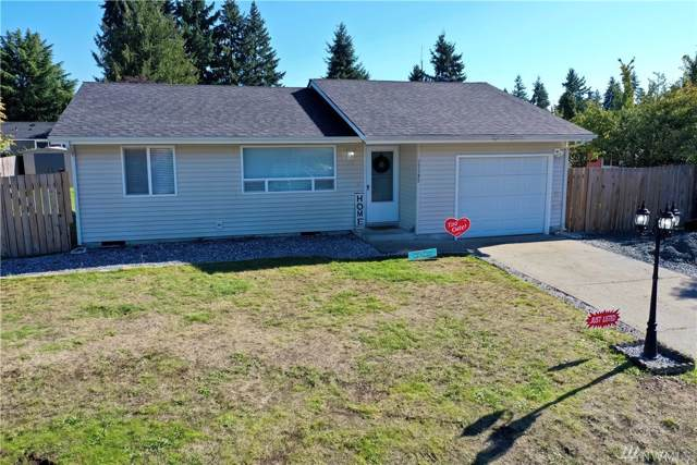 17105 5th Av Ct E, Spanaway, WA 98387 (#1529215) :: Keller Williams Western Realty