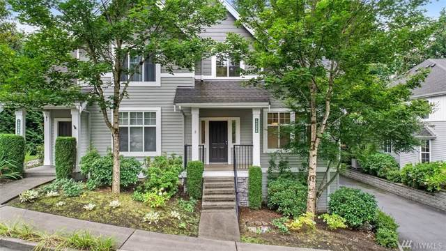 6639 161ST Ave SE B, Bellevue, WA 98006 (#1529346) :: Canterwood Real Estate Team