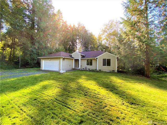 101 E Galway Rd, Shelton, WA 98584 (#1529492) :: Real Estate Solutions Group