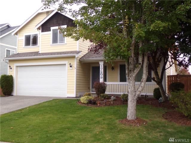 17209 139th Ave E, Puyallup, WA 98374 (#1529623) :: The Kendra Todd Group at Keller Williams