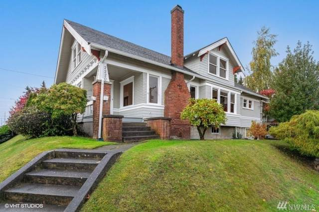 2220 N Proctor St, Tacoma, WA 98406 (#1529786) :: Commencement Bay Brokers
