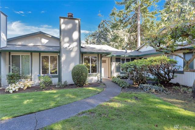 503 S 323rd Place 14D, Federal Way, WA 98003 (#1529831) :: Chris Cross Real Estate Group