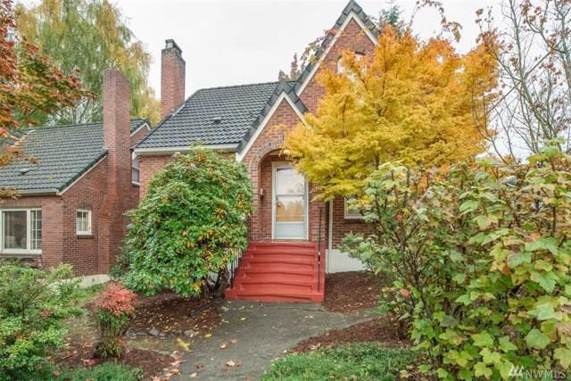 347 N 80th St, Seattle, WA 98103 (#1529851) :: Beach & Blvd Real Estate Group