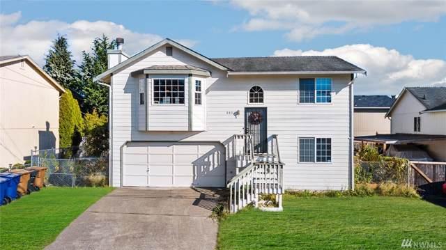 8831 S Ainsworth Ave, Tacoma, WA 98444 (#1530151) :: Keller Williams Western Realty
